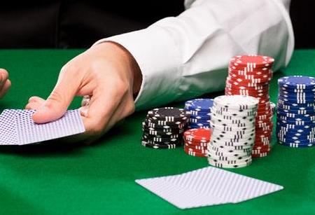 赌博输的一无所有