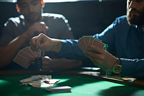 网络赌博有多可怕