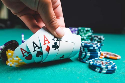 网赌黑暗心理:最怕的不是没钱,而是一有钱就拿去赌,反复循环。