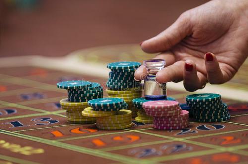 为什么赌徒都不听劝