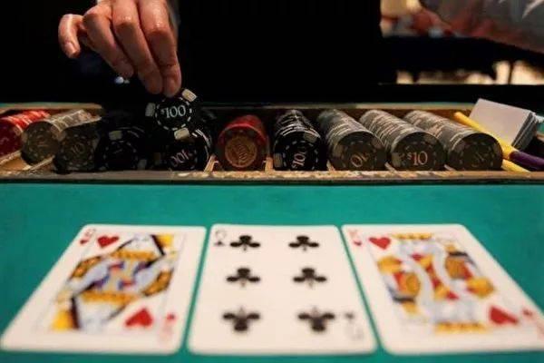 写给未来的自己:此生不再碰赌