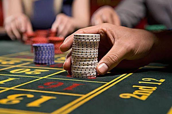 赌徒的自述:我的真实现状