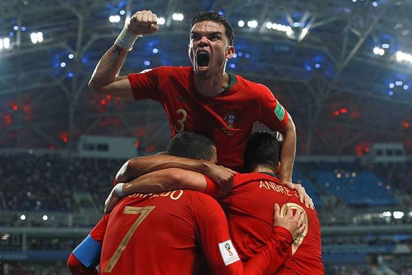 欧洲杯来临 赌徒的疯狂节日