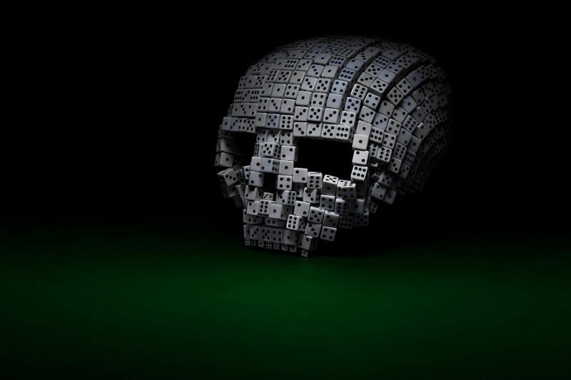 赌博10年,网赌7年,过来人的切肤之痛,戒赌在路上